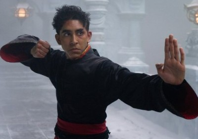 Dev Patel as Prince Zuko