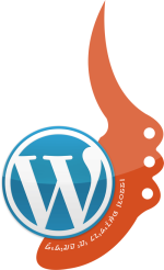 Wordcamp Indonesia 2011 logo