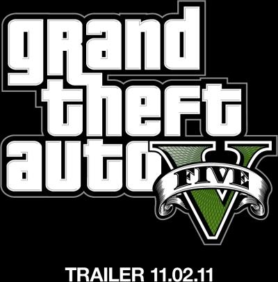 GTA V - Rockstar Games