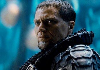 General Zod (Michael Shannon) - Man of Steel