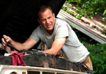 Kevin Costner - Man of Steel