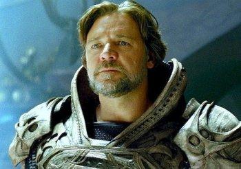 Jor-El (Russel Crowe) - Man of Steel